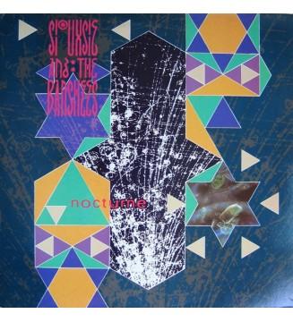 Siouxsie And The Banshees* - Nocturne (2xLP, Album, Gat) mesvinyles.fr