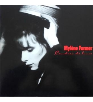 Mylène Farmer - Cendres De Lune (LP, Album, RE) mesvinyles.fr