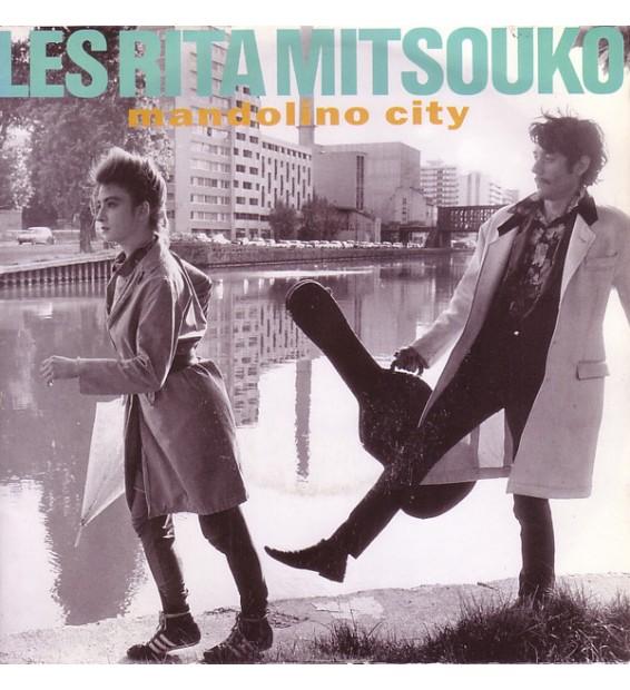 "Les Rita Mitsouko - Mandolino City (7"", Single) mesvinyles.fr"