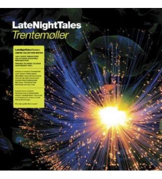 VARIOUS ARTISTS - late night tales - trentemoller mesvinyles.fr