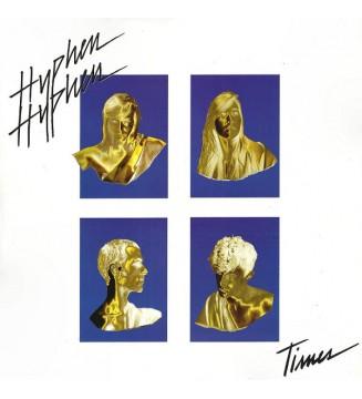 Hyphen Hyphen - Times (2xLP, Album) mesvinyles.fr