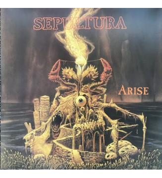 Sepultura - Arise (2xLP, Album, RE, RM, Gat) mesvinyles.fr