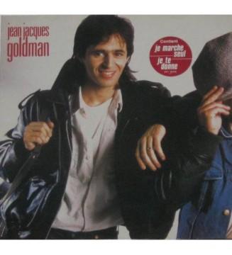 Jean-Jacques Goldman - Non Homologué (LP, Album)