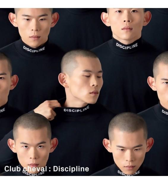 Club Cheval - Discipline (Remixes) - Disquaire Day 2016