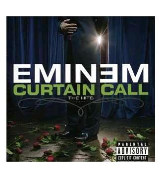 Eminem - Curtain Call - The Hits (2xLP, Comp, Gat) mesvinyles.fr