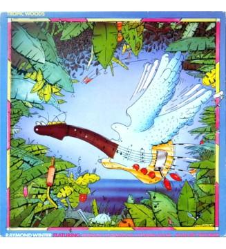 Raymond Winter - Tropic Woods (LP, Album) mesvinyles.fr