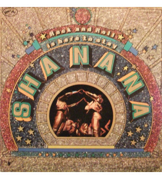 Sha Na Na* - Rock And Roll Is Here To Stay (LP, Album, RE) mesvinyles.fr