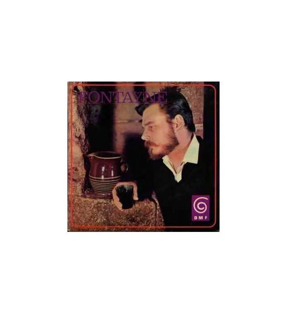 "Fontayne* - Fontayne (7"", EP) mesvinyles.fr"