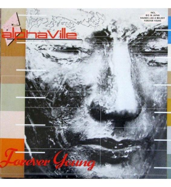 Alphaville - Forever Young (LP, Album) mesvinyles.fr