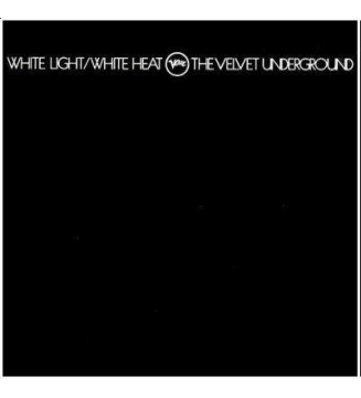 VELVET UNDERGROUND - white light white heat mesvinyles.fr
