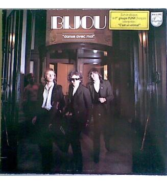 Bijou (2) - Danse Avec Moi (LP, Album, RP) mesvinyles.fr