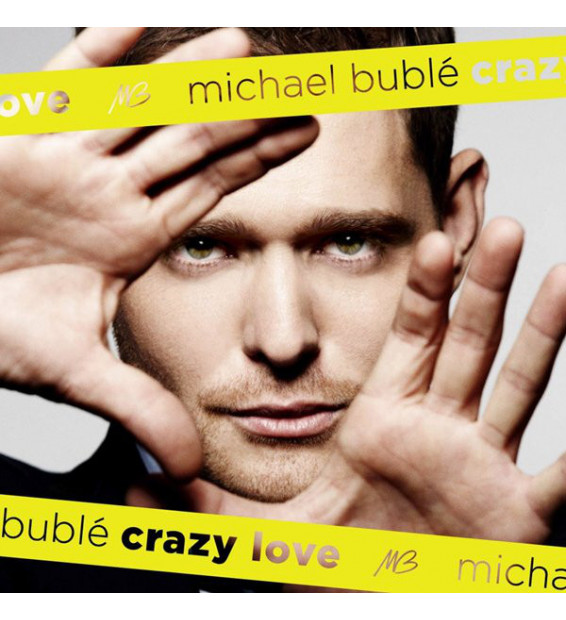 Michael Bublé - Crazy Love (LP, Album) mesvinyles.fr