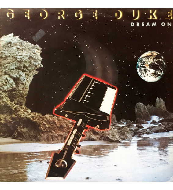 George Duke - Dream On (LP, Album) mesvinyles.fr