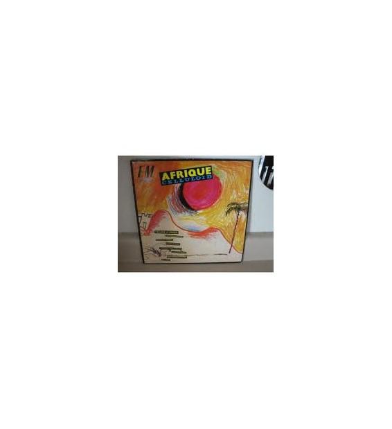 Various - FM Afrique Été 83 (LP, Comp) mesvinyles.fr