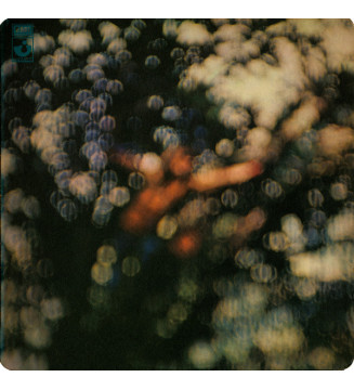 Pink Floyd - Obscured By Clouds (LP, Album, RP) mesvinyles.fr