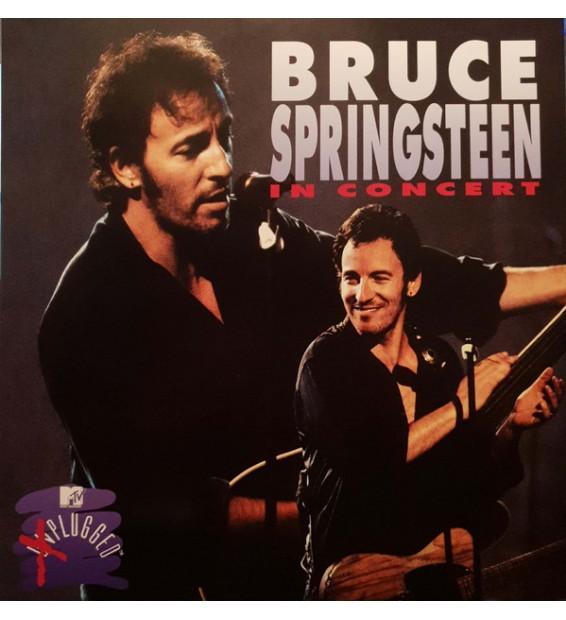 Bruce Springsteen - In Concert / MTV Unplugged (2xLP, Album, Ltd, RM) mesvinyles.fr