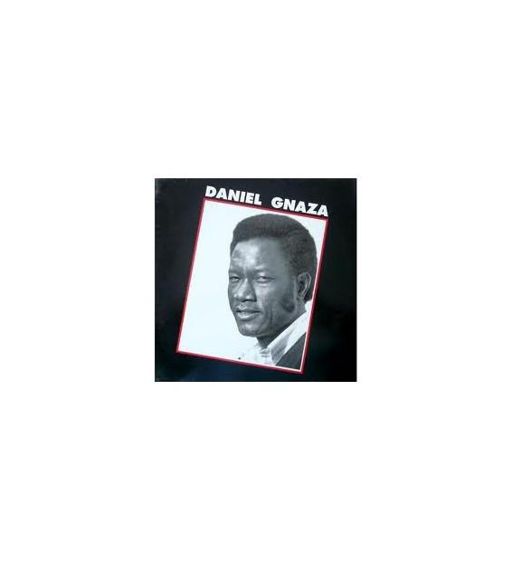 Daniel Gnaza - Daniel Gnaza (LP, Album) mesvinyles.fr