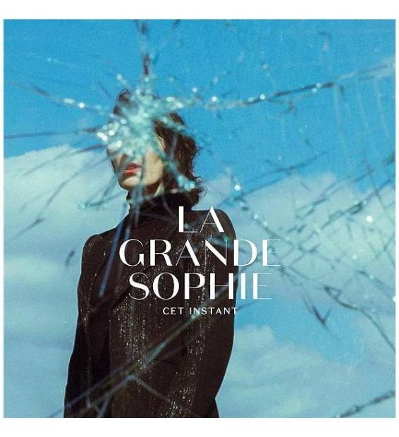 La Grande Sophie - Cet instant ( LP) mesvinyles.fr