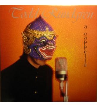 Todd Rundgren - A Cappella (LP, Album, Spe) mesvinyles.fr