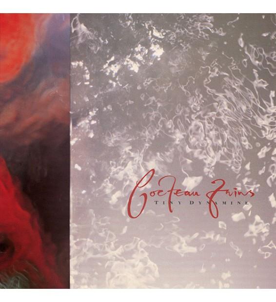 """Cocteau Twins - Tiny Dynamine (12"""", EP) mesvinyles.fr"""
