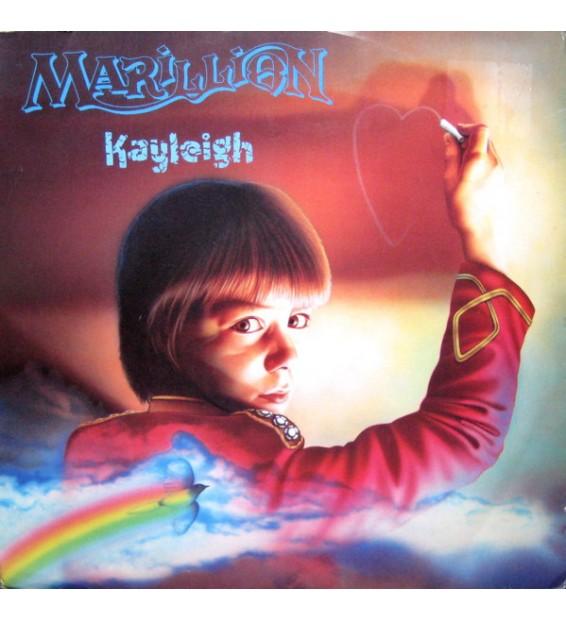 """Marillion - Kayleigh (12"""", Single) mesvinyles.fr"""