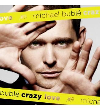 Michael Bublé - Crazy Love (LP, Album) mesvinyles.fr