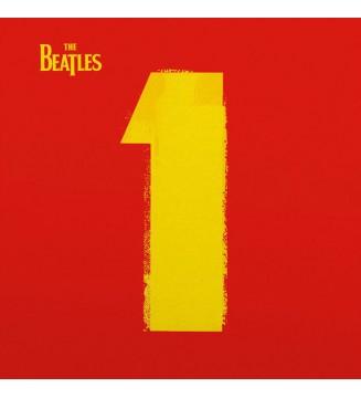 The Beatles - 1 (2xLP, Comp, RE, 180) mesvinyles.fr