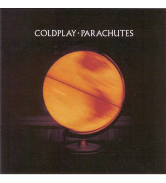 Coldplay - Parachutes (LP, Album, RP)