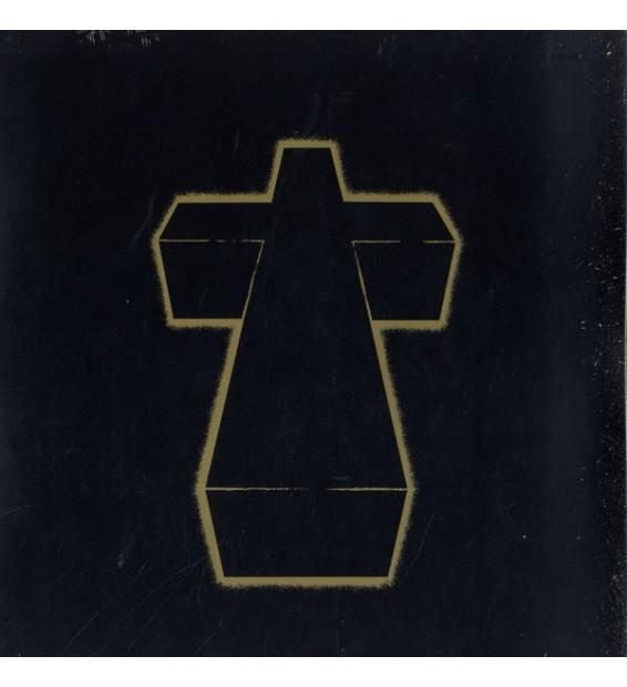 Justice (3) - † (2xLP, Album, Gat)