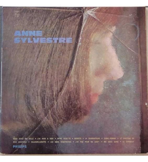 Anne Sylvestre - Anne Sylvestre (LP, Album) mesvinyles.fr