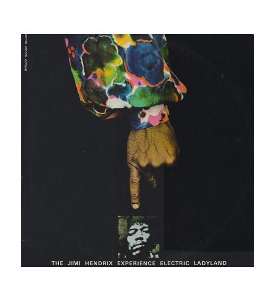 The Jimi Hendrix Experience - Electric Ladyland (2xLP, Album, RE, Gat) mesvinyles.fr