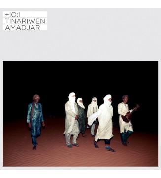Tinariwen - Amadjar (2xLP, Album, Ltd) mesvinyles.fr