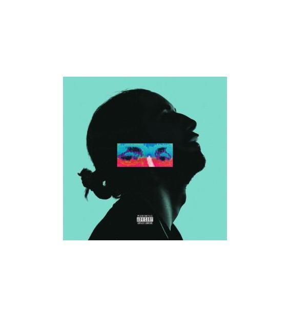 Lomepal - Jeannine (2xLP, Album) mesvinyles.fr