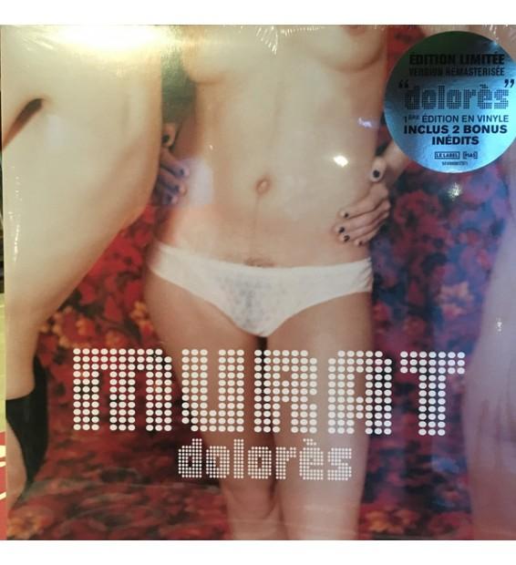 Murat* - Dolorès (2xLP, Album, Ltd, RE, RM) mesvinyles.fr