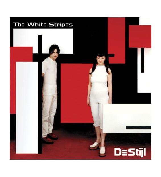 The White Stripes - De Stijl (LP, Album, RE, RM)