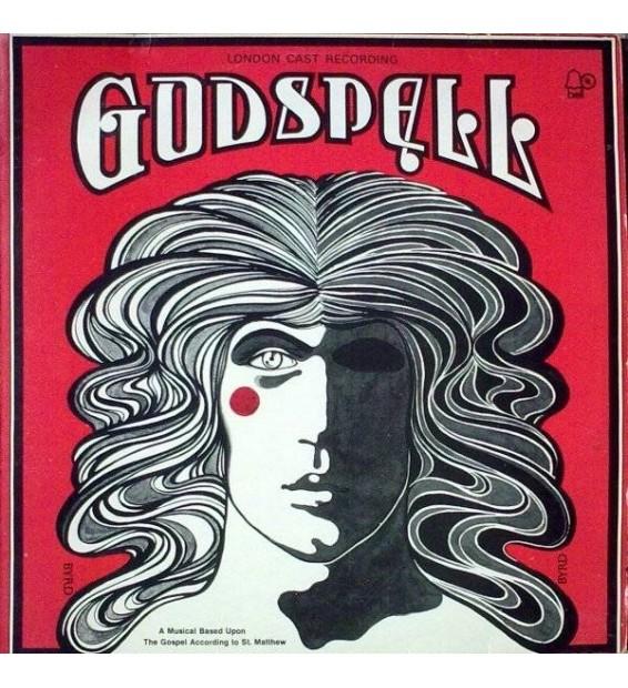 Godspell* - Godspell (LP, Album)