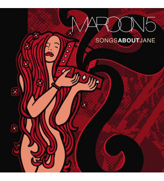 Maroon 5 - Songs About Jane (LP, Album, RE) mesvinyles.fr