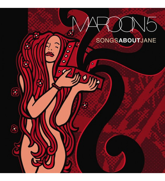 Maroon 5 - Songs About Jane (LP, Album, RE)