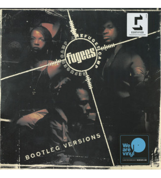 Fugees (Refugee Camp)* - Bootleg Versions (LP, Comp, RE) mesvinyles.fr