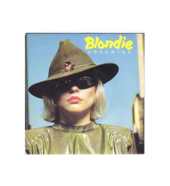 """Blondie - Dreaming (7"""", Single) mesvinyles.fr"""