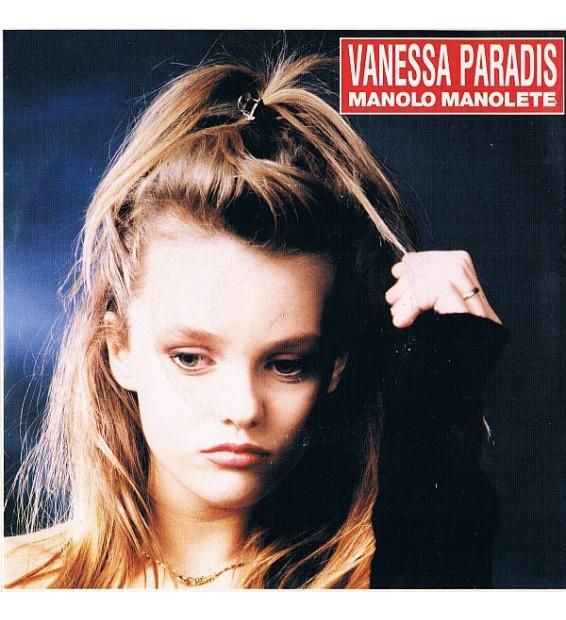 "Vanessa Paradis - Manolo Manolete (7"", Single) mesvinyles.fr"