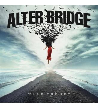 ALTER BRIDGE - Walk The Sky ( 2xLP rouge)