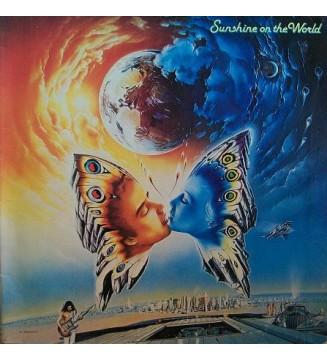 Sunshine On The World - Sunshine On The World (LP, Album, Gat) mesvinyles.fr