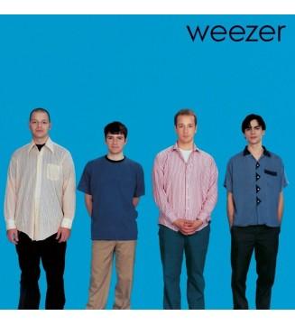 Weezer - Weezer (LP, Album, RM, RP) mesvinyles.fr