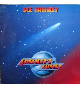 Ace Frehley - Frehley's Comet (LP, Album) mesvinyles.fr