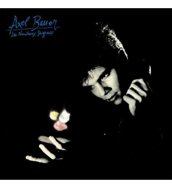 Axel Bauer - Les Nouveaux Seigneurs (LP, Album) mesvinyles.fr