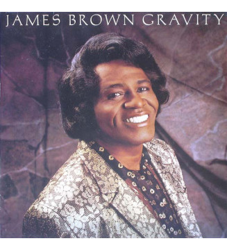 James Brown - Gravity (LP, Album) mesvinyles.fr