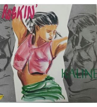 Roskin' - Kaline (LP) mesvinyles.fr