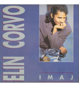 Elin Corvo - Imaj (LP) mesvinyles.fr