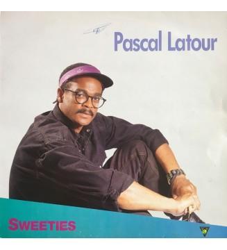 Pascal Latour - Sweeties (LP) mesvinyles.fr